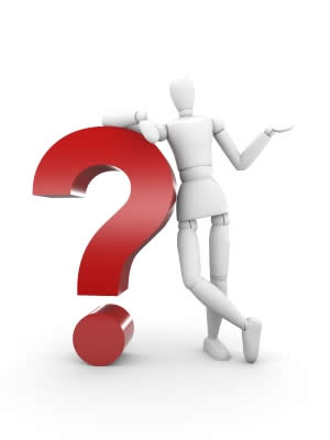 question-mark علامة استفهام
